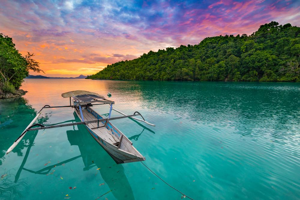 Wisata Indonesia Nasional