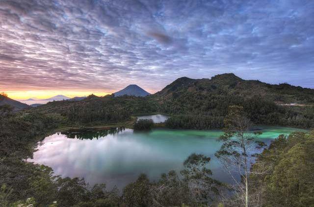 Tempat Wisata Explore Indonesia yang Harus Anda Kunjungi