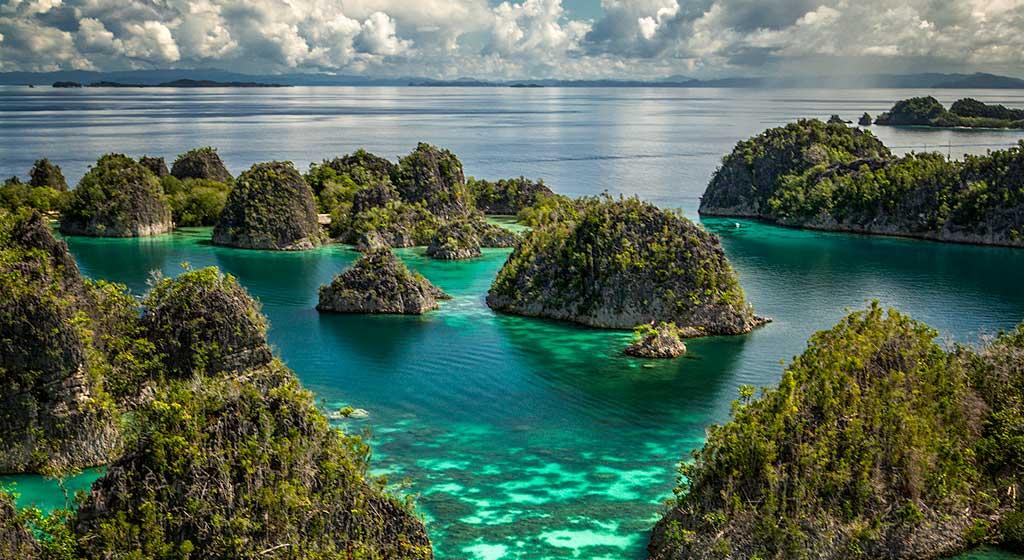 Destinasi Wisata Alam yang Cantik di Indonesia