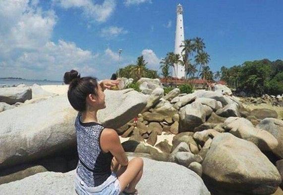 kota wisata indonesia