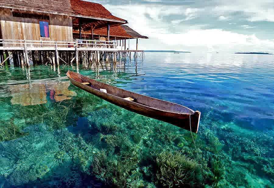 wisata alam indonesia yang tersembunyi