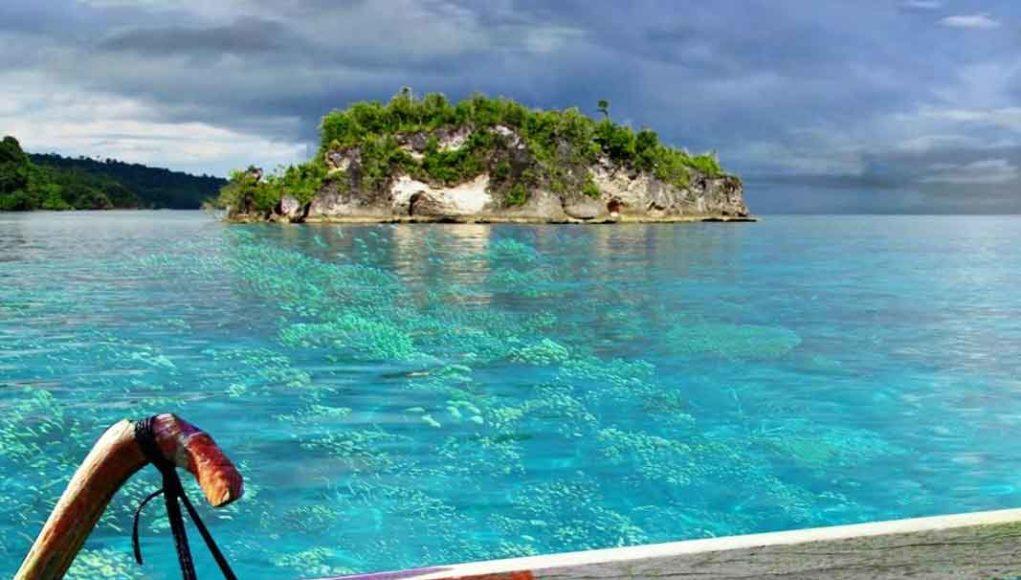Tujuan Wisata Favorit di Indonesia