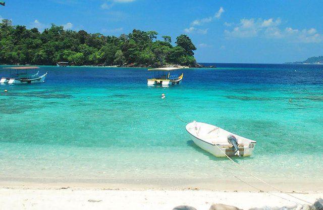 wisata indonesia bagian barat